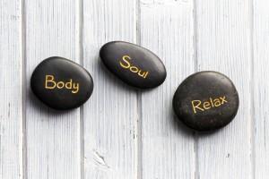 Stress management, Body Mind Soul