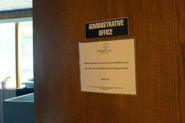 Helpful Administrative Support